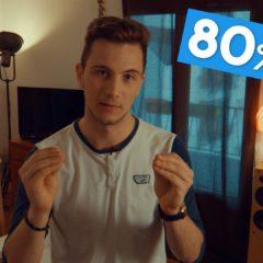 Vidéo alternance Blog