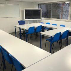 Salle de classe Alternance Toulouse
