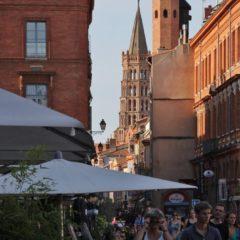 Vivre et étudier à Toulouse Alternance Midi Pyrénées
